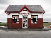 Post Office on the Isle of Arran