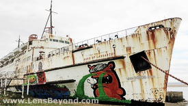 Duke of Lancaster 'Fun Ship'