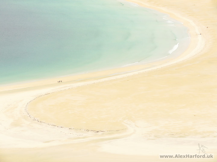 Scarista Beach, Isle of Harris and Lewis, Scotland